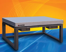 MK26 Vibration Isolation Workstation